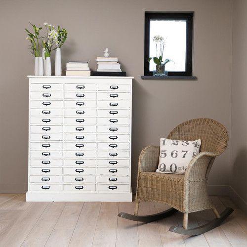 48 best images about maison du monde on pinterest kitchen wall units bookcases and normandie. Black Bedroom Furniture Sets. Home Design Ideas