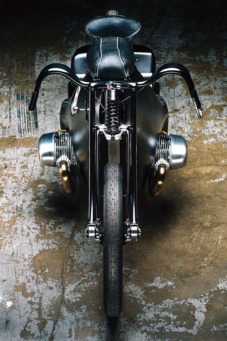 The Landspeeder by Revival Cycles, one of Bike EXIF's Top 10 Custom Motorcycles of 2016