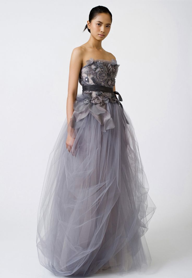 63 best Vera Wang Bridal Collections images on Pinterest | Vera ...