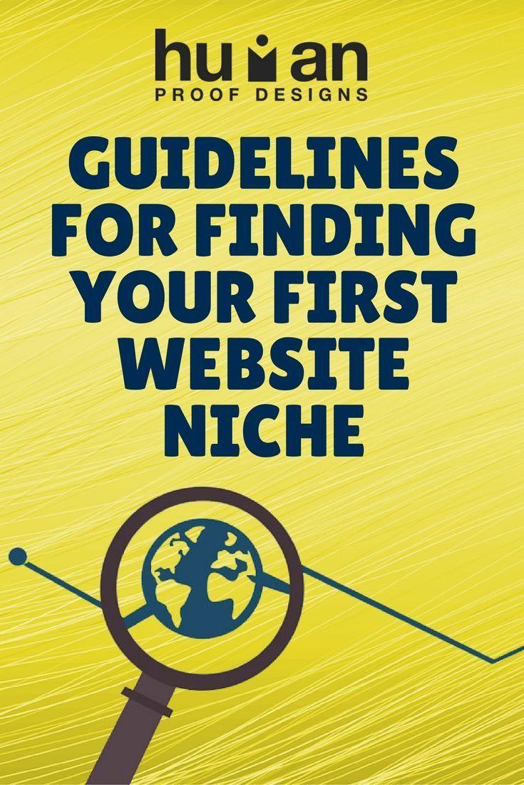 how to find the best niche marketing ideas