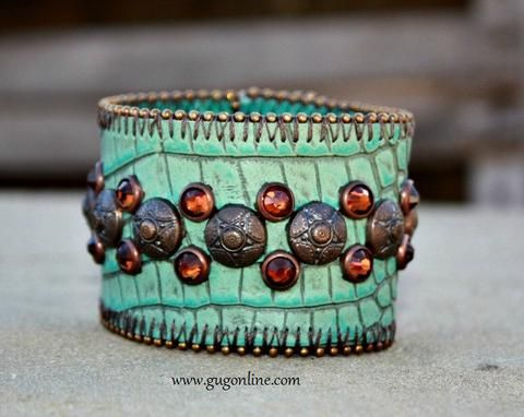 Bracelets by Giddy Up Glamour Boutique