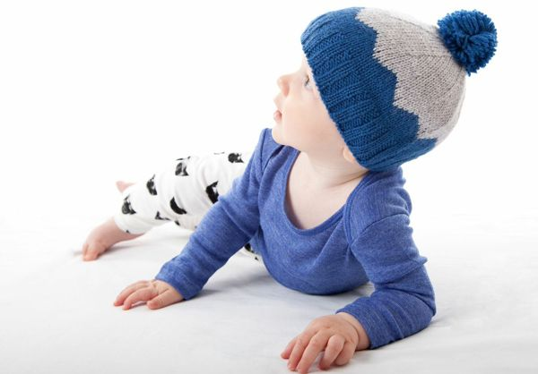 The delightfully fun new Autumn/Winter 2015 collection of hats, beanies and woollen bonnets from Acorn Kids will keep warm smiles on little faces.
