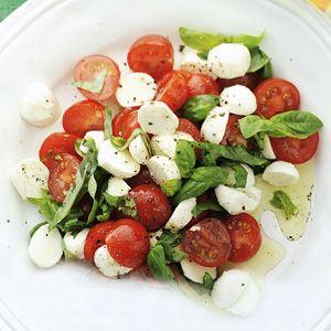 Recept - Salade caprese - Allerhande