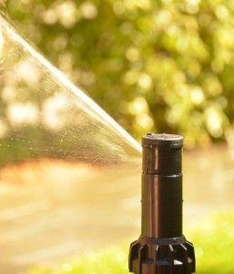 Fresh Getrieberegner von Hunter und Rainbird Perfekte Bew sserung f r gr ere Rasenfl chen in Ihrem Garten http