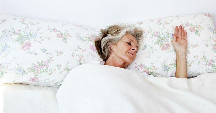 How to stay asleep | OverSixty