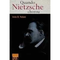 Quando Nietzsche Chorou - Surpreendentemente bom
