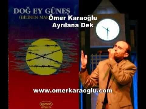 Ömer Karaoğlu - Ayrılana Dek - http://www.dampakt.com