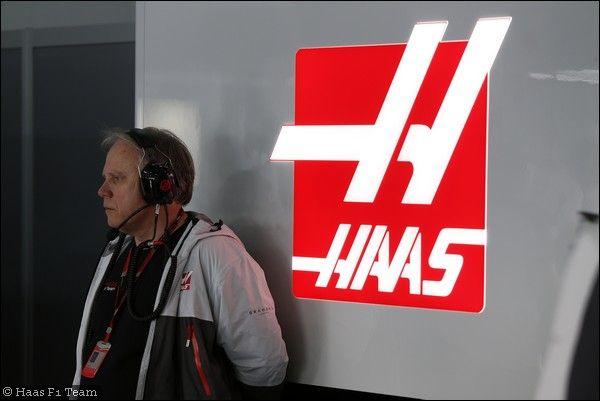 Gene Haas ammette che comprare un team di F1 già esistente sarebbe stato meglio