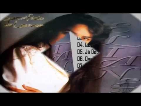 CD COMPLETO  - Eliane Silva  - Sacrificio de Louvor. Vamos relembrar os louvores antigos? Muitos deles já foram esquecidos, mas o interessante é que ainda possuem unção... Confira este cd evangélico completo!