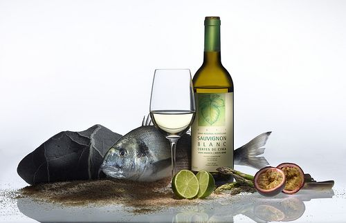 Our Alentejan coastal Sauvignon Blanc