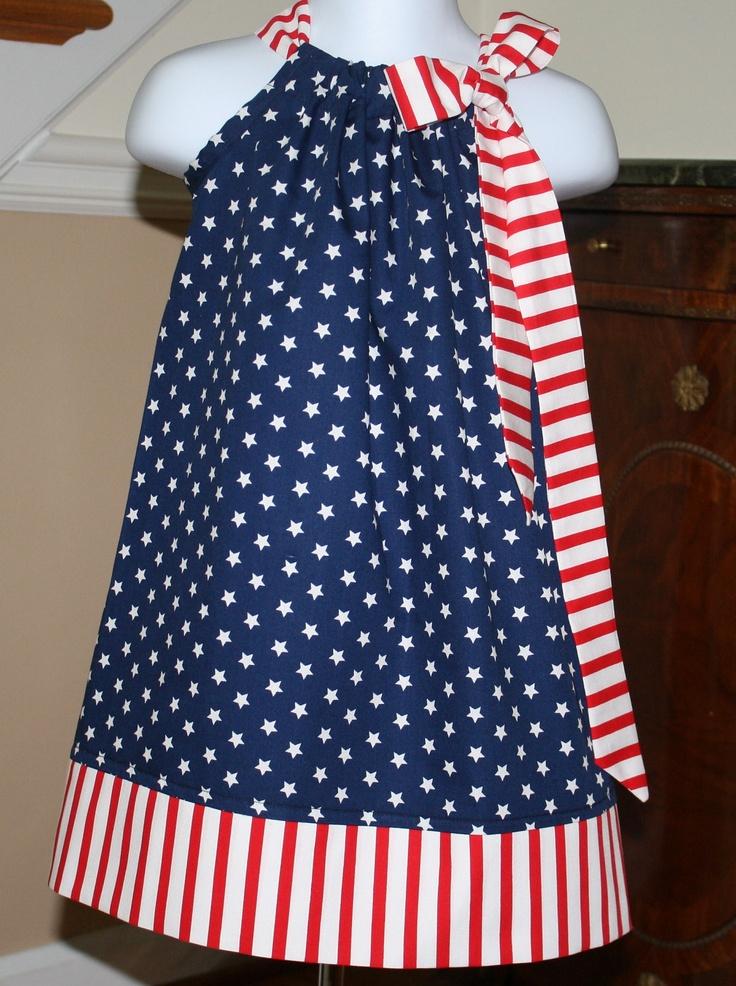 Pillowcase dress toddler girls pillowcase by BlakeandBailey, $19.99