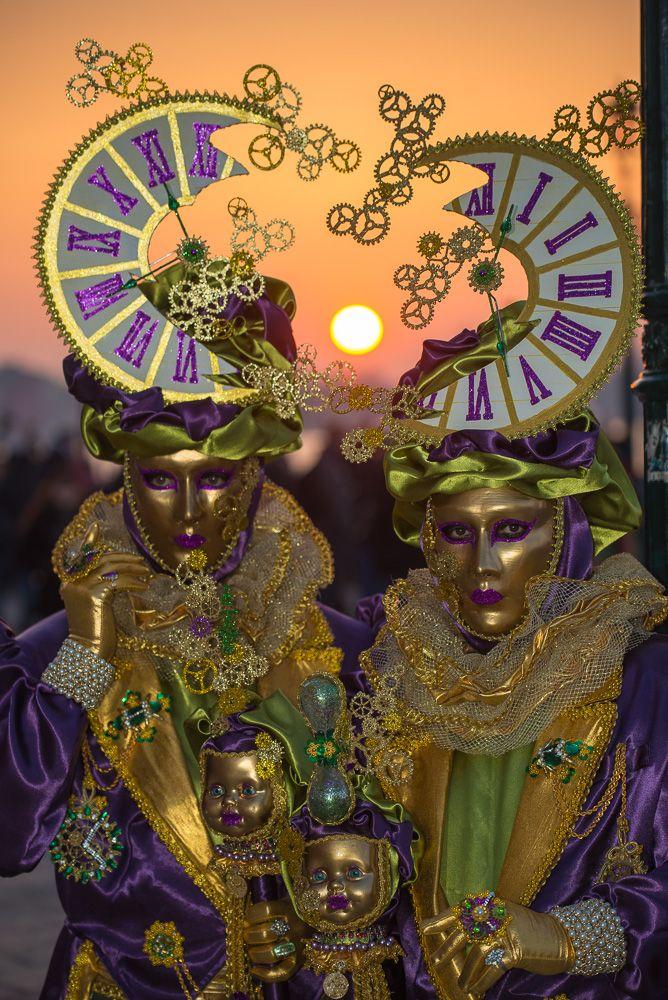 Venice Carnival Fotos & Bilder auf fotocommunity – Venezia, Italia Carnevale