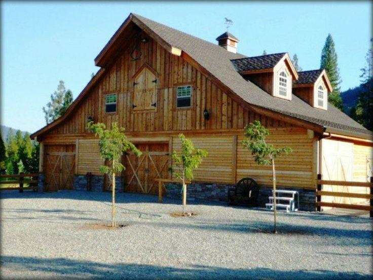 Barn pros builder trinity center california dc building for Barn pros nationwide