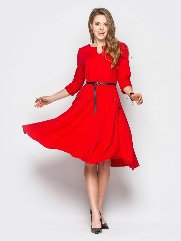 Платье 32036/2 (Платья, Офисные)