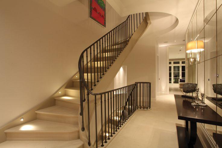 Corridor and Stair Lighting (13)