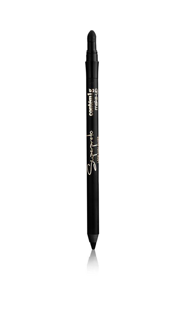 Superpreto Lápis para Olhos | Contém1g make-up