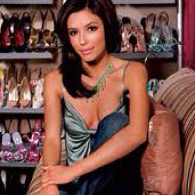 Celebrity closetsClosets Vip, Closets Queens, Closets Extasy, Eva Longoria, Chic Closets, Celebrities Closets, Longoria Shoes, Dreams Closets, Shoes Closets