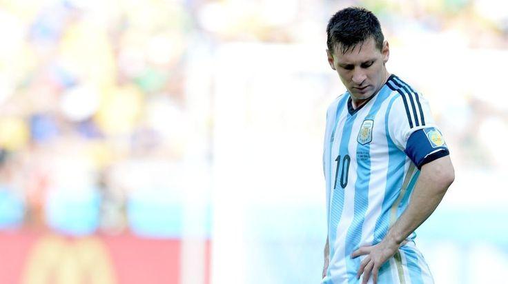 VIDEO: Los 100 partidos de Lionel Messi con la Selección Argentina - Oye Juanjo!