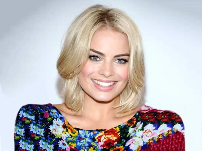 Margot Robbie Height, Weight, Bra Size, Body Measurements