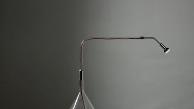 Alessandro Marelli, da Designersblock la semplicità elegante di lampade senza tempo