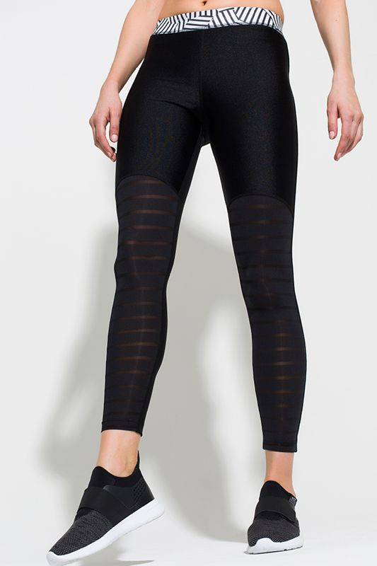 Rivia Sports  Roar Active Tights  riviasports.com