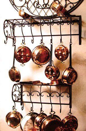 1517 Best Images About Copper On Pinterest Copper Pots