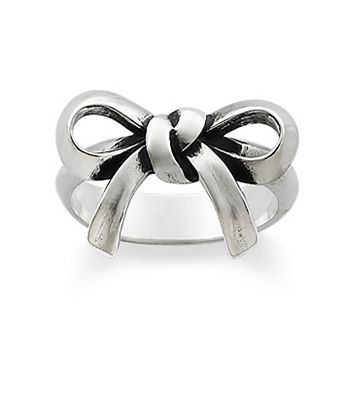 James Avery bow ring or a ring that looks exactly like this