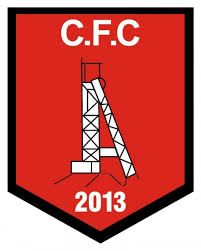 CLEETHORPES TOWN FC  - GRIMSBY  - co.lincolnshire-