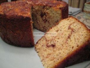 Sock-It-To-Me Cake