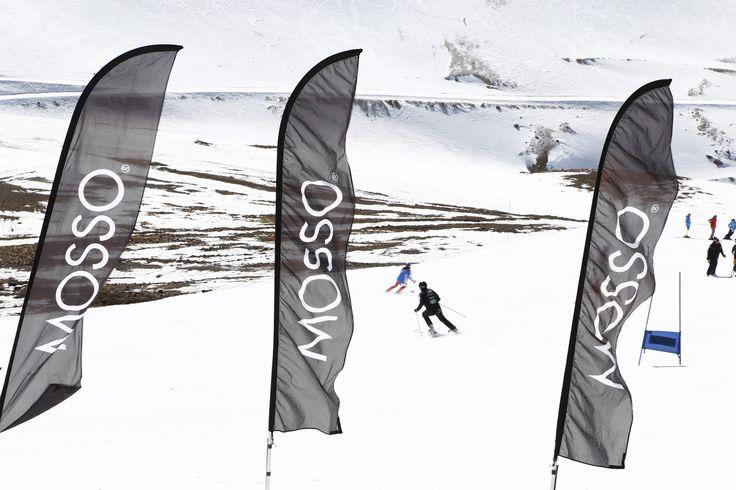 MOSSO: Cierre de la temporada de esquí  #SantiagoElegante_Mosso #SantiagoElegante #mossolife #altajoyeria #joyas #mossostyle