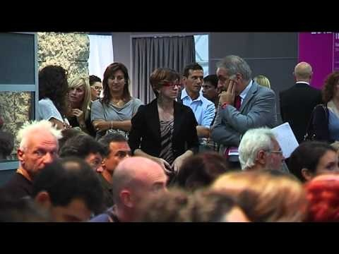 "Premio ""Best Communicator Award 2012"" #marmomacc   #design   #marble   #stone   #pietra   #marmo   #architecture   #architettura   #interiordesign #business"