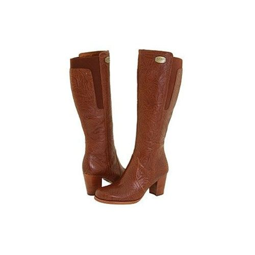 Ugg Boots 5760 Chestnut  http://uggbootshub.com/wholesale-ugg-boots-ugg-ashur-boots-5760-c-1_7.html