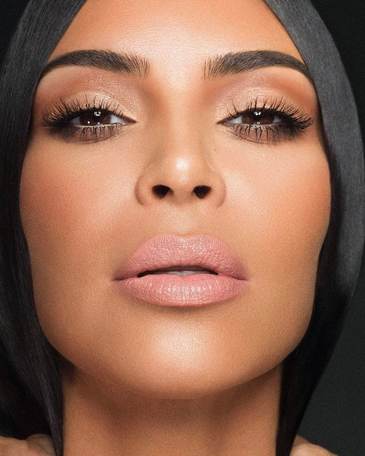 """59.3k Likes, 429 Comments - MARIO (@makeupbymario) on Instagram: """"New campaign for the KKW x KYLIE collaboration @kyliecosmetics #MakeupByMario @chrisappleton1…"""""""