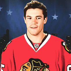 I got Andrew Shaw! Which Blackhawk Player Should You Get With?