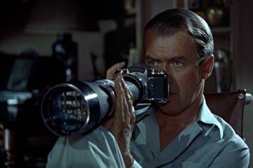 image: Rear Window (1954)