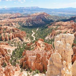 5x Waanzinnige nationale parken in West-Amerika