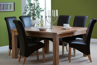 Cabos 1.5m Square Dining Table