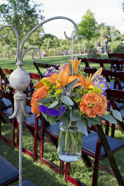 wedding ideas decorations here is an example of a bridal alter decorations with 9698
