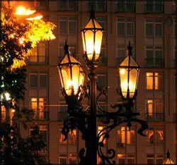 «Светодиодные уличные фонари» в Нижнем Новгороде