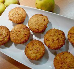 Quitten - Mandel - Muffins mit Mandelkrokant, ein beliebtes Rezept aus der Kategorie Kuchen. Bewertungen: 8. Durchschnitt: Ø 4,0.