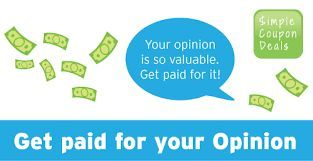 Get Paid for your Opinions! | Work at Home Survey Jobs Get 70% Lifetime Recur…