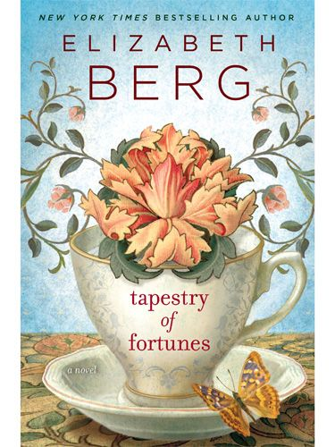 For Friendship   Tapestry of Fortunes By Elizabeth Berg   From the New York Times bestseller comes the story of four women who come together to delve into each of their pasts to take control of their futures.