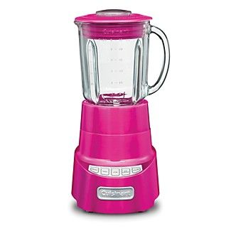 Cuisinart Blender, Metallic Pink   Bloomingdale's