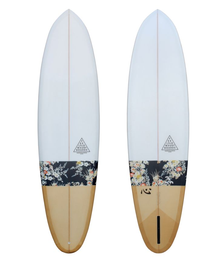 "feelflows-surfboards: 7'1"" St Like and Repin. Noelito Flow. Noel Mu"