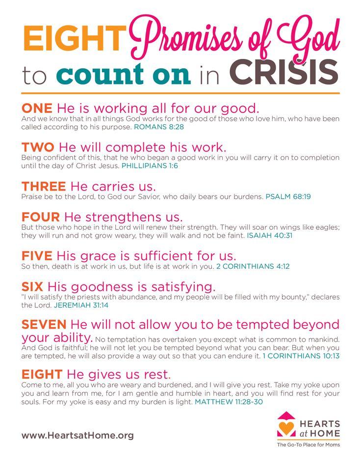 Eight Promises