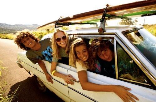 road trip with friends   My Bucket List   Pinterest