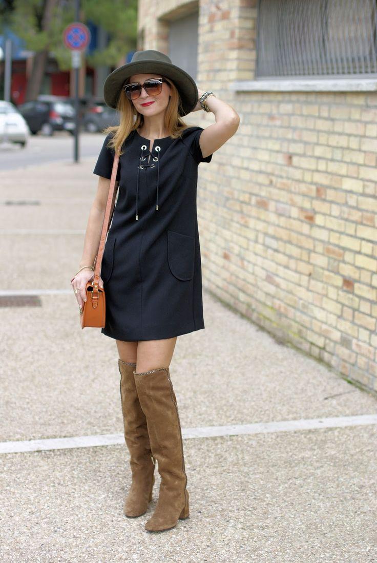 1.2.3 Paris Dina dress