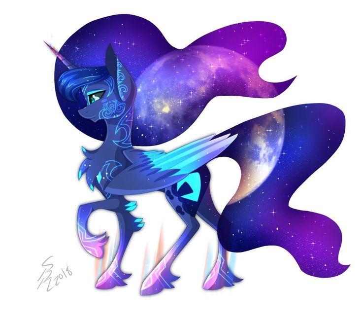 картинки пони вселенной