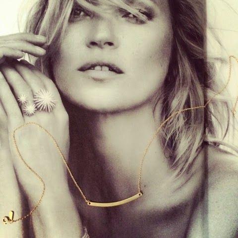 blog@fabCouture.com: ●胸元が大人っぽく見える素敵なネックレス♪【adina reyter/アディナレイター】
