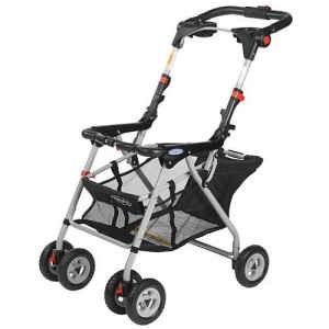 Graco Rider Infant Car Seat Frame Stroller - $25 (Huffman, Texas)
